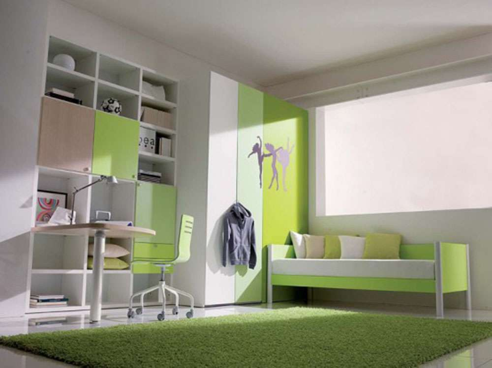 Teenage Girl Bedroom Designs Interior Design Architecture