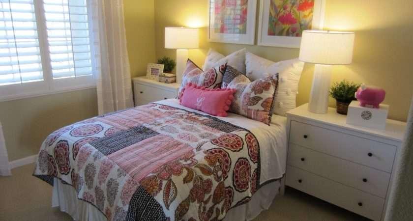 Teenage Girl Bedroom Ideas Budget