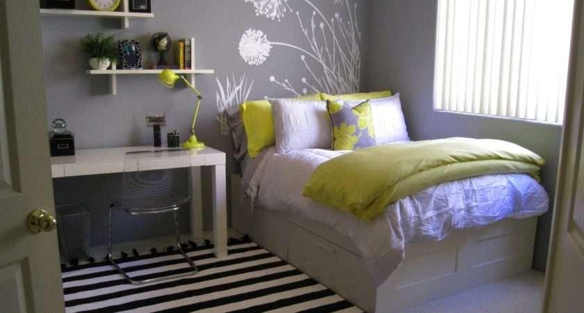 Teenage Girl Bedroom Ideas Small Rooms Rug