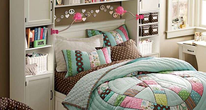 Teenage Girl Room Decorating Ideas Small Rooms