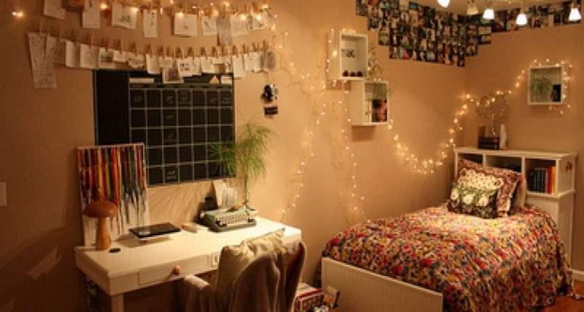Teenage Room Decor Tumblr Dream Bedrooms Girls Teens