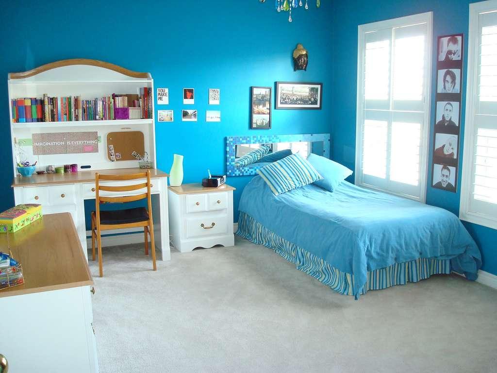 Teenage Room Ideas Girls Teen Bedrooms