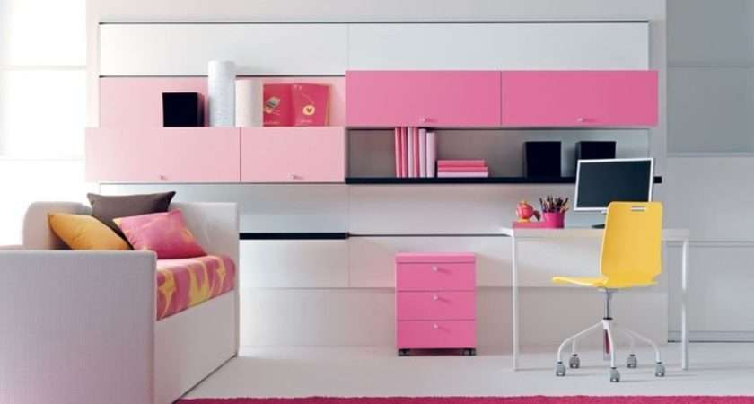 Teens Room Girls Bedroom Ideas Teen Girl Learning Desk