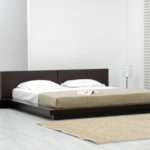 Temptation Chocolate Platform Bed New Categories