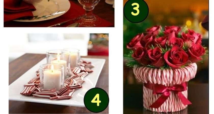 Tempting Christmas Dinner Ideas