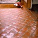 Terra Cotta Tile Kitchen Remodel Pinterest