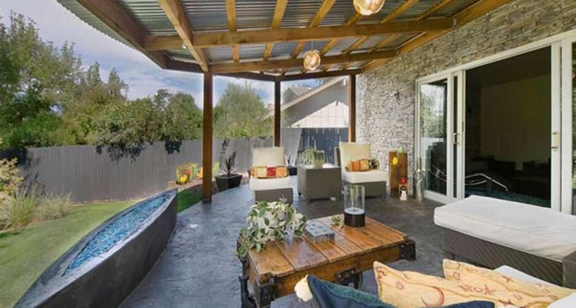 Terrace Design Ideas Jacopobagaglio