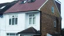 Terraced House Loft Conversion North West London