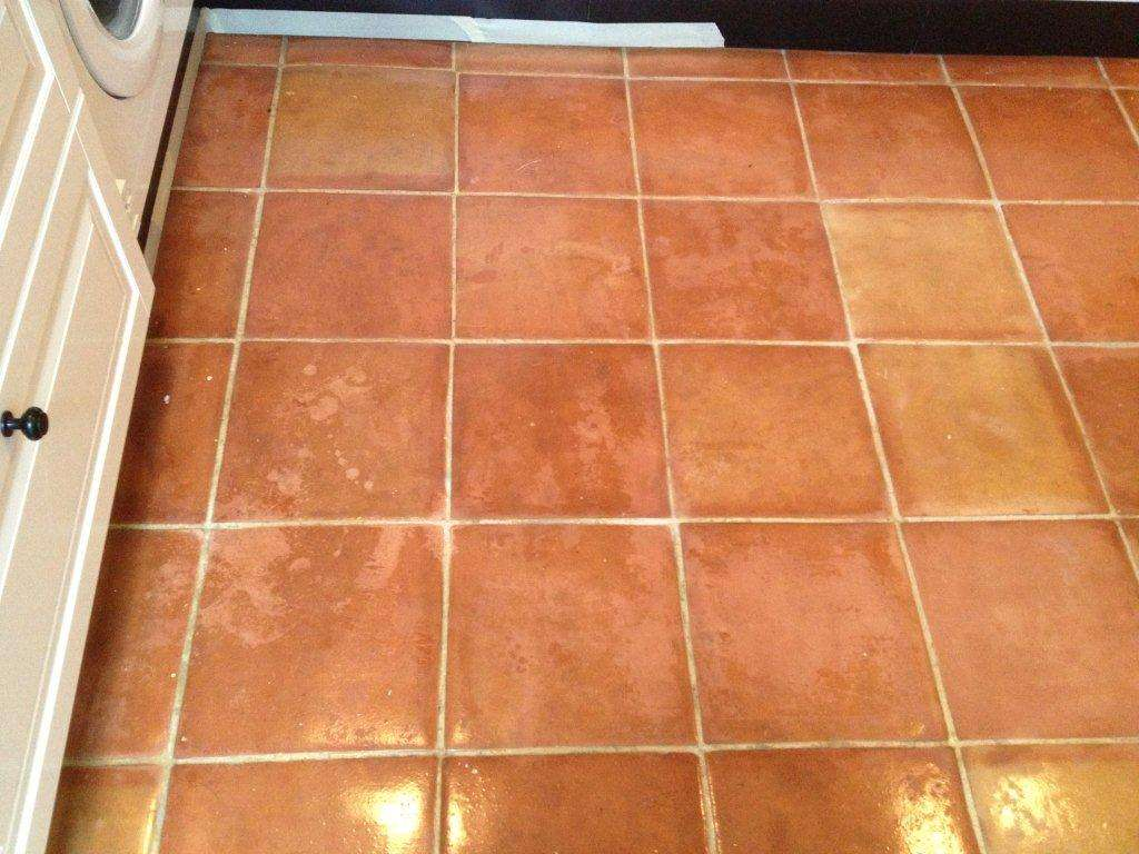 Terracotta Tile Oxfordshire Doctor