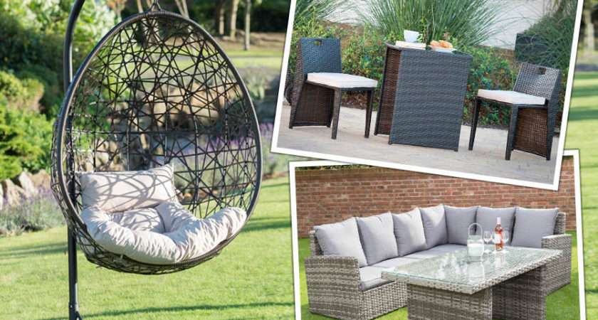 Tesco Garden Furniture Sale