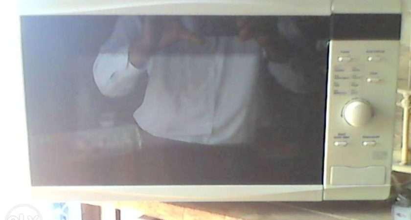 Tesco Microwave Roysambu Olx