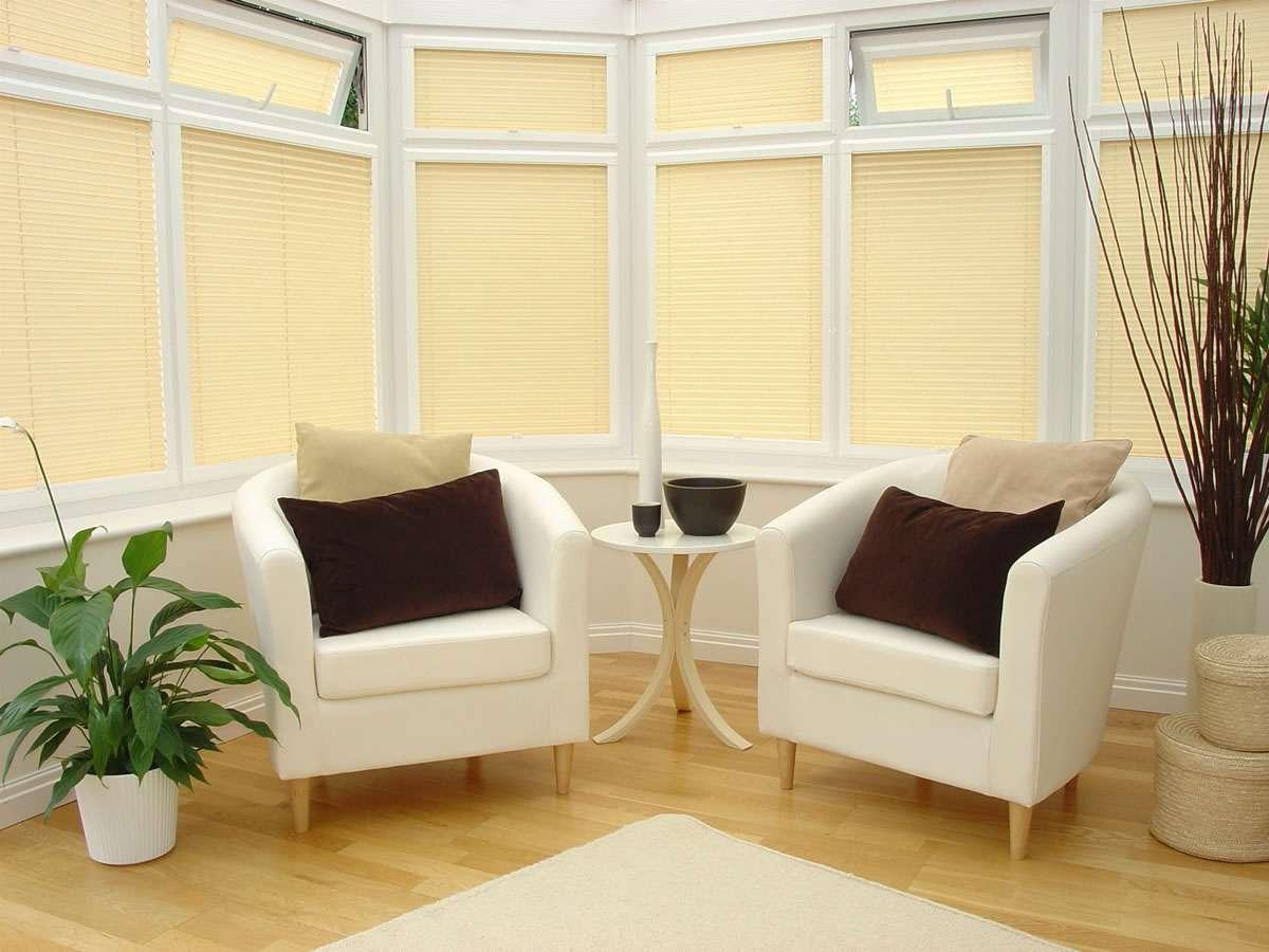 These Stylish Blinds Control Sunlight Improve Insulation Enhances
