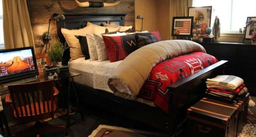 These Top Country Bedroom Designs Taken Into Account