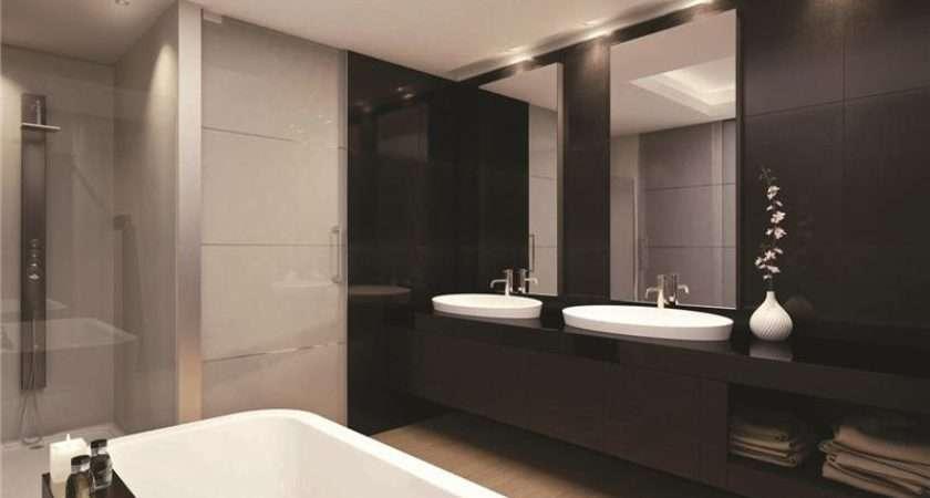 Things Consider Modern Luxury Bathroom Designs