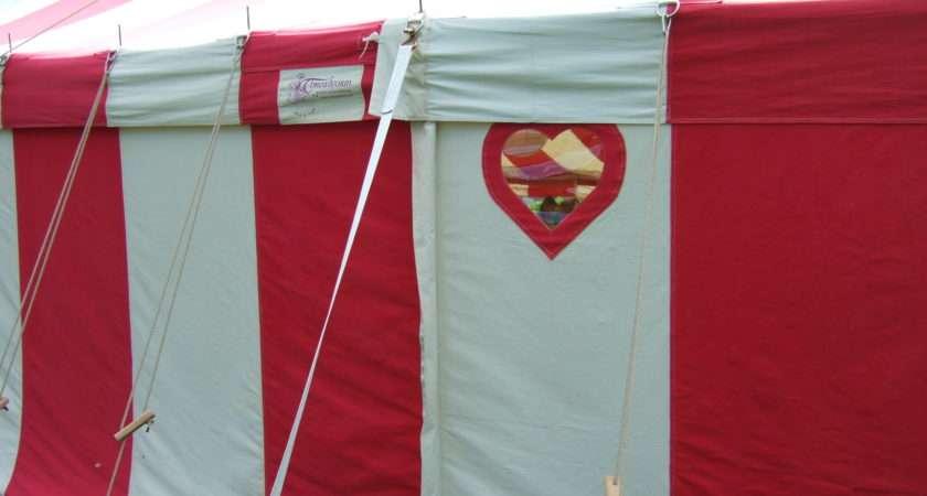 Threadform Bespoke Canvas Shelters