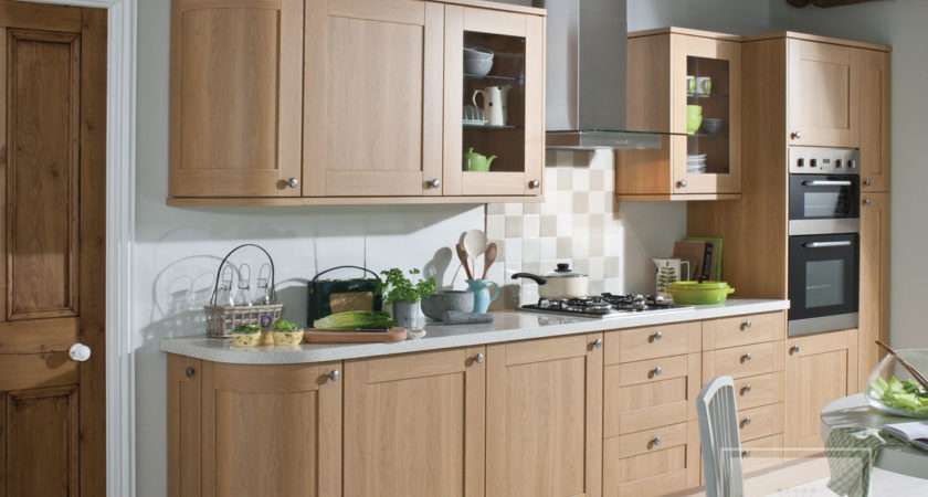 Three Top Tips Small Kitchen Design
