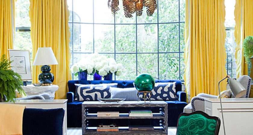 Three Unique Color Combinations Enhance Your Interior