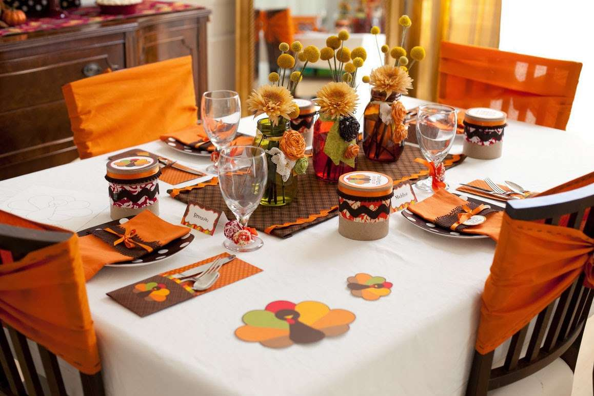 Throw Great Thanksgiving Dinner Party Your Employees