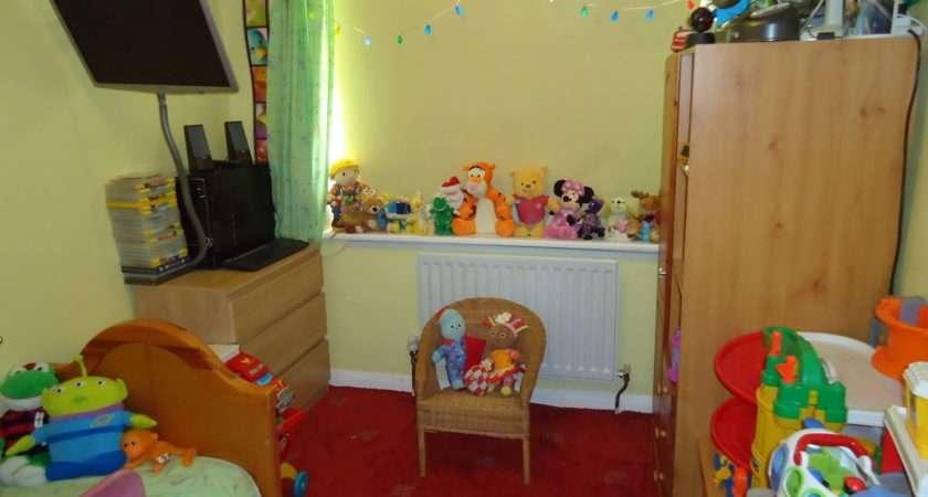 Tidy Bedroom Decor Ideas