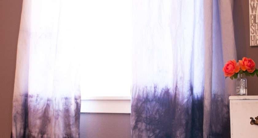 Tie Dye Curtains Roselawnlutheran
