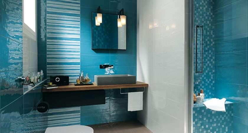 Tiffany Blue Bathroom Designs Aqua