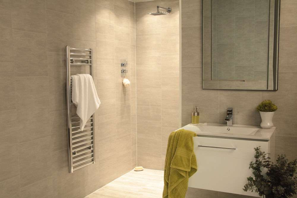 Exceptional Bathroom Wall Panels View Larger Image Part 6