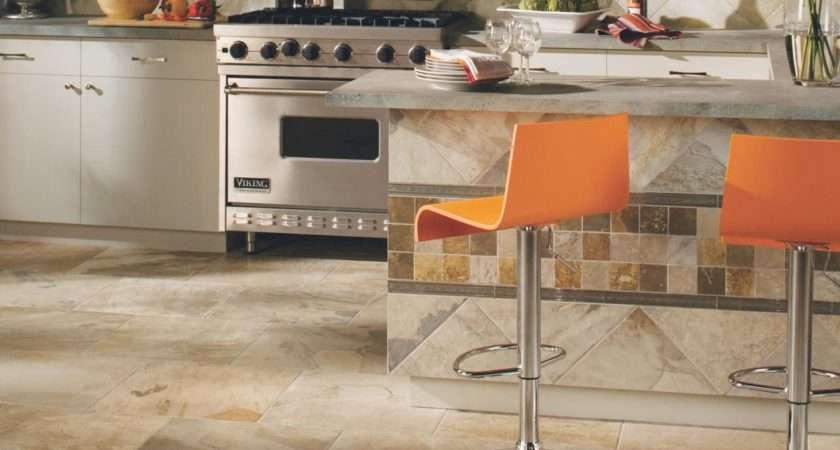 Tile Flooring Kitchen Hgtv
