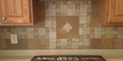 Tile Ideas Kitchen Ceramic Backsplash
