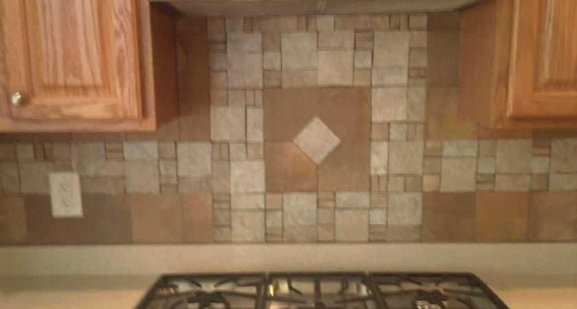 Tile Ideas Kitchen Ceramic Backsplash