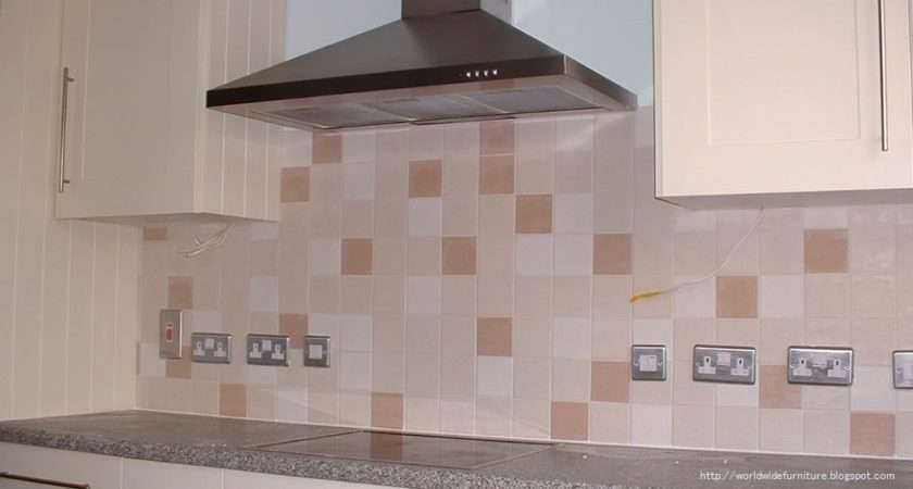Tile Kitchen Wall Tiles Design Ideas Glass
