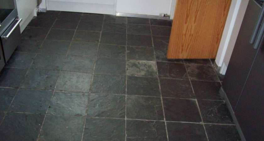 Tile Maintenance Stone Cleaning Polishing Tips Slate Floors