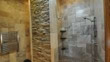 Tile Shower Ideas Affecting Appearance Space