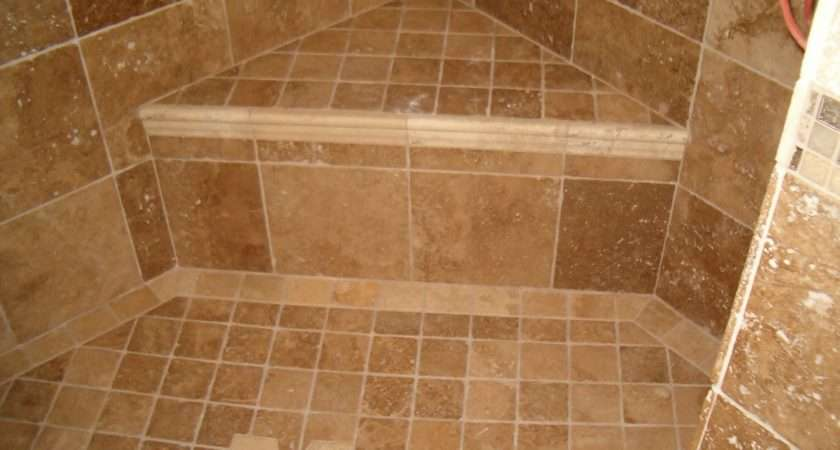 Tiled Showers Shower Tile