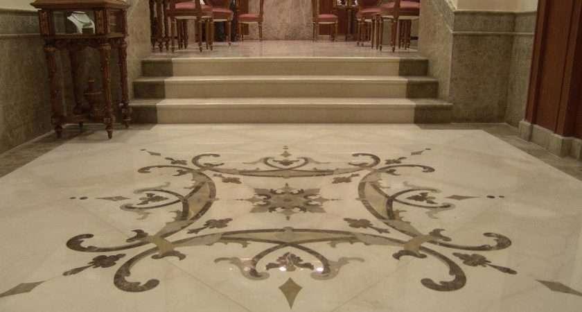 Tiles Flooring Modern Ceramic Bathroom