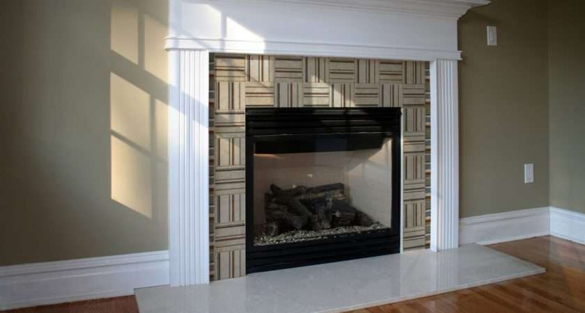 Tiles Our Modern Collection Used Fireplace Surround