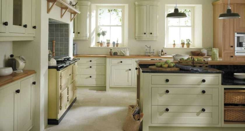 Timber Traditional Kitchens Luxury Fitted Brand Offers