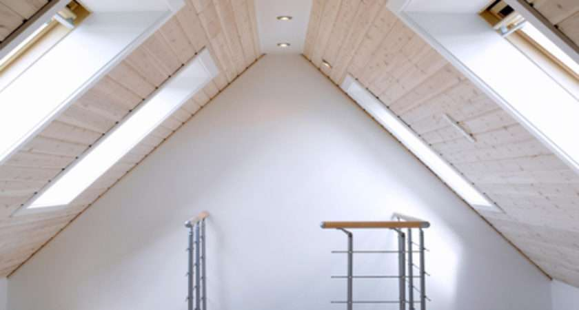 Timberlines Accreditated Dublin Builder Attic