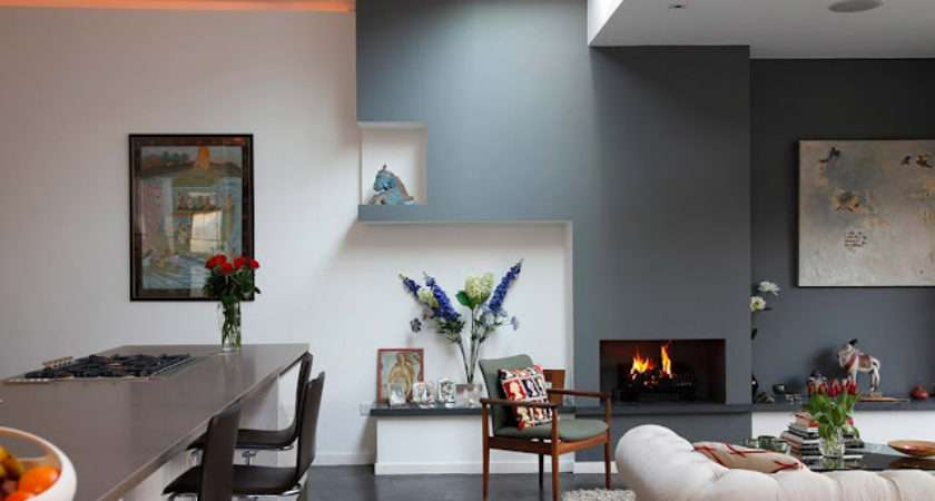 Tips Choose Creative Interior Design