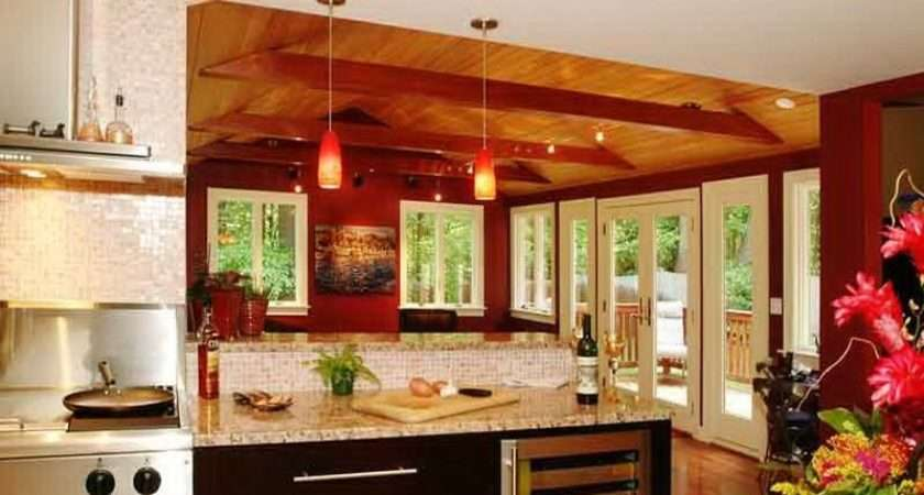 Tips Choose Therapeutic Kitchen Colors Sche
