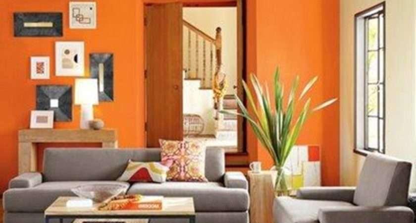 Tips Choosing Paint Colors Living Room
