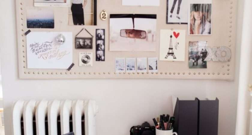Tips Creating Your Inspiration Board
