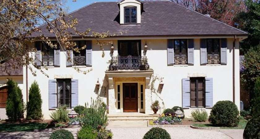 Tips Designing French Country Home Barrington