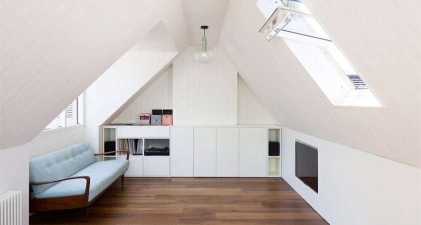 Tips Getting Most Your Loft Conversion