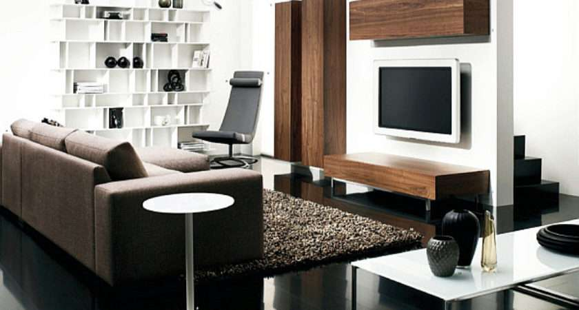 Tips Make Your Small Living Room Prettier