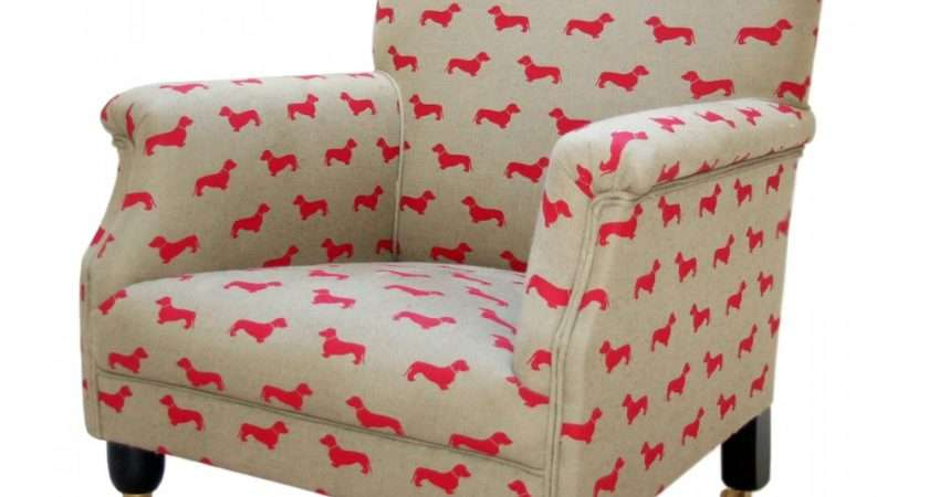 Tissington Children Armchair Furniture