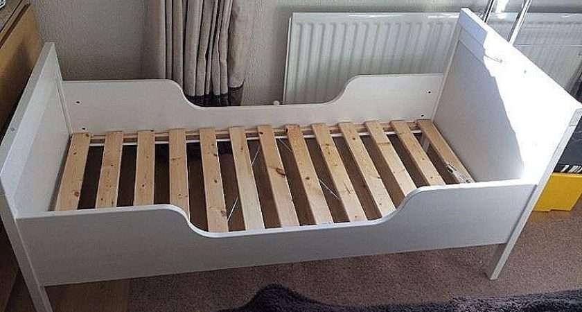 Toddler Bed New Beds Mattress Ikea