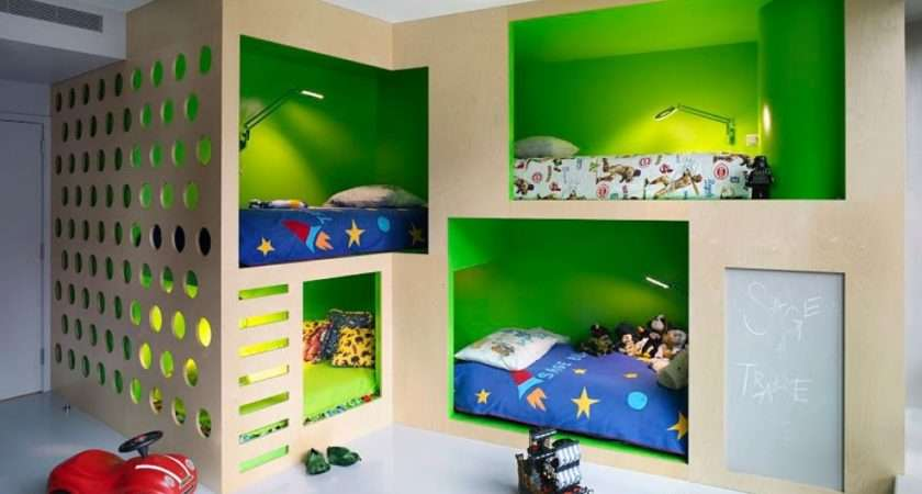 Toddler Boy Room Decor Kids World Studio