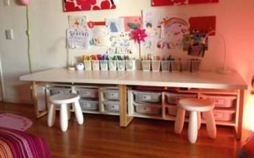 Toddler Desks Ikea Hackers
