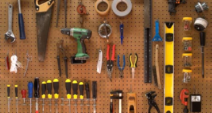 Tools Folks Like Roy Truly Artisans Have Tremendous