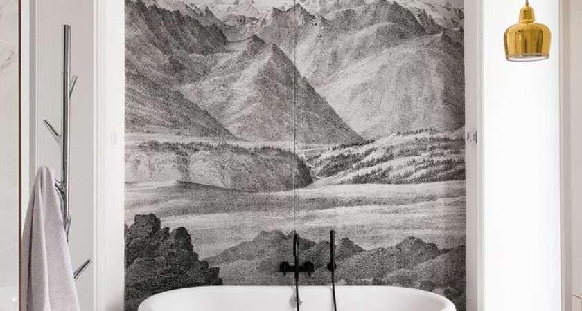 Top Bathroom Wall Murals Allstateloghomes